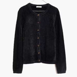 🔥MOVING SALE🔥New Madewell Cardigan Sweater Fuzzy